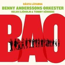 Benny Andersson (ABBA): Bästa Låtarna, CD
