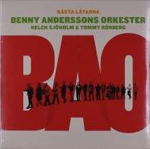 Benny Andersson (ABBA): Bästa Latarna, LP
