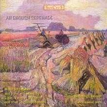 Musik für Fagott & Klavier - An English Serenade, CD