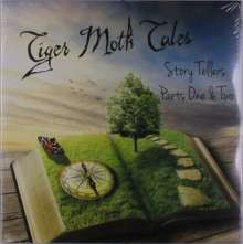 Tiger Moth Tales: Story Tellers Parts One & Two, 2 LPs