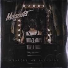Magenta: Masters Of Illusion, 2 LPs