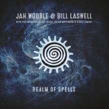 Jah Wobble & Bill Laswell: Realm Of Spells, LP