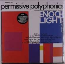 Enoch Light And The Light Brigade: Permissive Polyphonics, LP