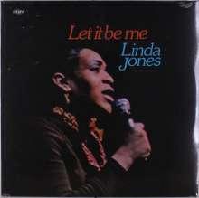Linda Jones: Let It Be Me, LP