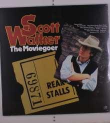 Scott Walker: The Moviegoer, LP