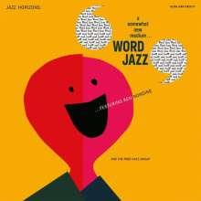 Ken Nordine (1920-2019): Word Jazz, LP