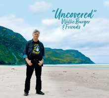 Willie Burger: Uncovered, CD