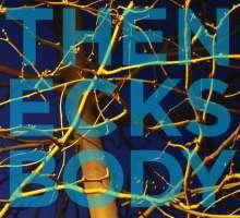 The Necks: Body, CD