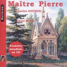 Charles Gounod (1818-1893): Maitre Pierre, 2 CDs