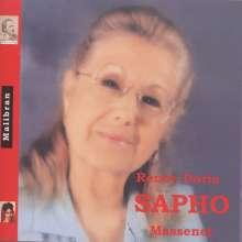 Jules Massenet (1842-1912): Sapho, 2 CDs