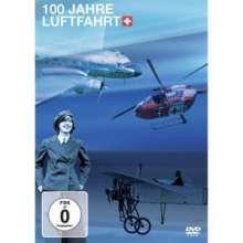 100 Jahre Luftfahrt, DVD
