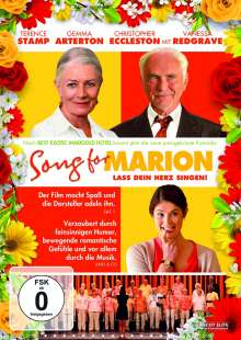 Song für Marion, DVD