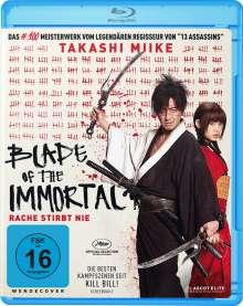 Blade of the Immortal (Blu-ray), Blu-ray Disc