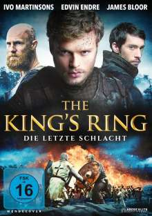The King's Ring, DVD
