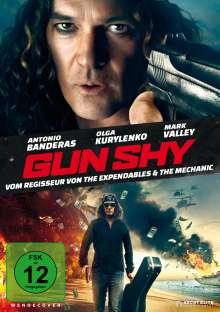 Gun Shy, DVD