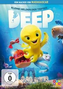 Deep, DVD
