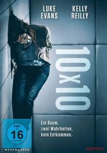 10x10, DVD