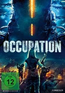 Occupation, DVD