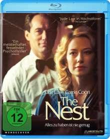 The Nest (Blu-ray), Blu-ray Disc