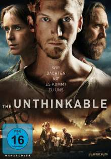 The Unthinkable, DVD