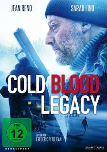 Cold Blood Legacy, DVD