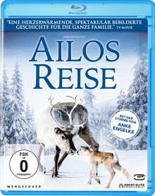 Ailos Reise (Blu-ray), Blu-ray Disc