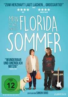 Mein etwas anderer Florida Sommer, DVD