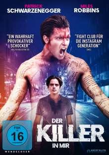 Der Killer in mir, DVD