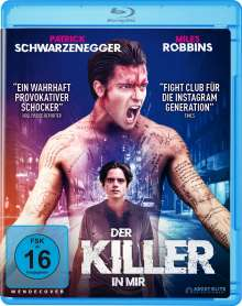 Der Killer in mir (Blu-ray), Blu-ray Disc