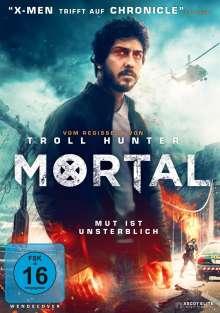 Mortal, DVD
