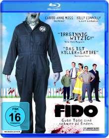 Fido - Gute Tote sind schwer zu finden (Blu-ray), Blu-ray Disc