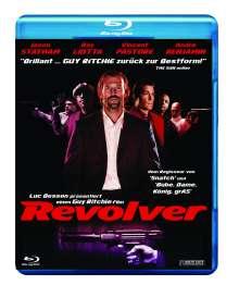 Revolver (Blu-ray), Blu-ray Disc