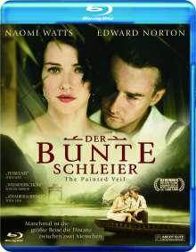 Der bunte Schleier (Blu-ray), Blu-ray Disc