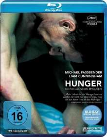 Hunger (2008) (Blu-ray), Blu-ray Disc