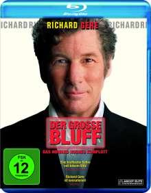 Der große Bluff (2006) (Blu-ray), Blu-ray Disc
