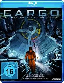 Cargo - Da draußen bist du allein (Blu-ray), Blu-ray Disc