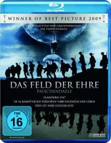 Das Feld der Ehre (Blu-ray), Blu-ray Disc