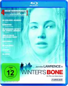 Winter's Bone (Blu-ray), Blu-ray Disc