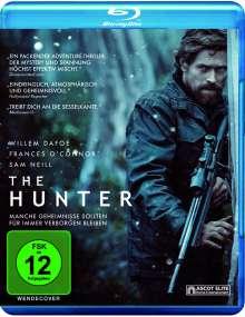 The Hunter (2011) (Blu-ray), Blu-ray Disc