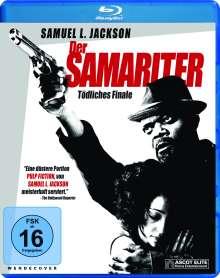 Der Samariter - Tödliches Finale (Blu-ray), Blu-ray Disc