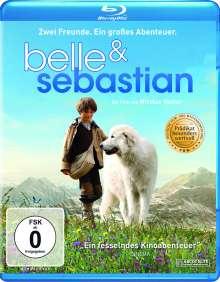 Belle & Sebastian (Blu-ray), Blu-ray Disc