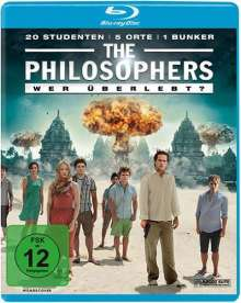 The Philosophers (Blu-ray), Blu-ray Disc
