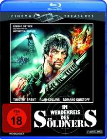Im Wendekreis des Söldners (Blu-ray), Blu-ray Disc