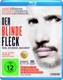 Der blinde Fleck (Blu-ray), Blu-ray Disc