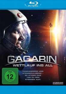 Gagarin (Blu-ray), Blu-ray Disc