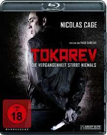 Tokarev (Blu-ray), Blu-ray Disc