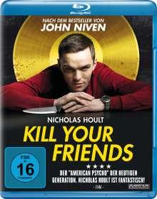 Kill your Friends (Blu-ray), Blu-ray Disc