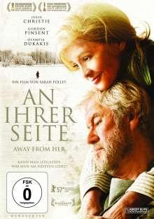 An ihrer Seite, DVD