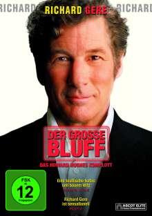 Der große Bluff (2006), DVD