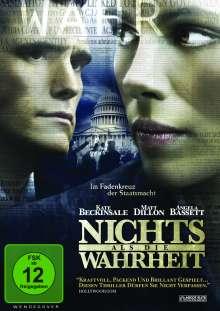 Nichts als die Wahrheit (2008), DVD